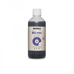 BioBizz Bio - pH+ 500 ml
