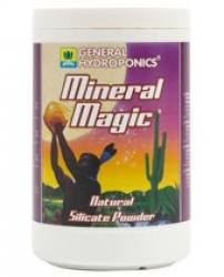 General hydroponics Silicate (Mineral Magic) 1kg