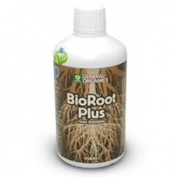 GO General Organics Bio Root Plus