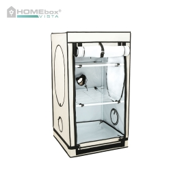 HOMEbox Vista Small - 65x65x120
