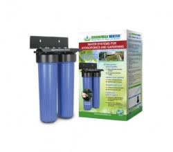 PRO Grow vodní filtr Growmax Water, 2000L/h