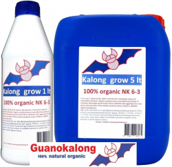 Kalong grow organic