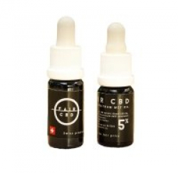 Fair CBD olej 5%, 10ml.