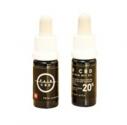 Fair CBD olej 20%, 10ml.