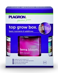 PLAGRON Top Grow Box Terra 1m2