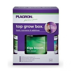 PLAGRON Top Grow Box Alga 1m2