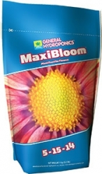 General Hydroponics Maxi Bloom 1 kg