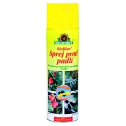 ND Bioblatt spray-500ml padlí