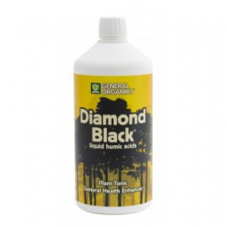 GO General Organics Diamond Black 500ml