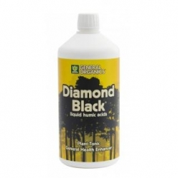 GO General Organics Diamond Black 1L