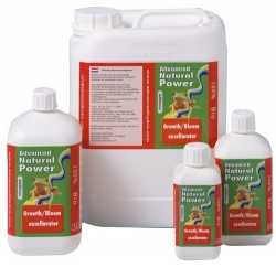 Advanced Hydroponics - Growth/Blooom Excellarator